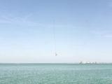 Airforce testflight, Doha, Qatar, 2014