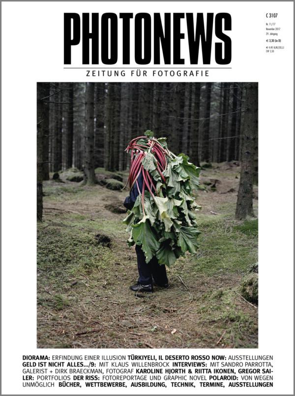 Titelfoto: Karoline Hjorth & Riitta Ikonen