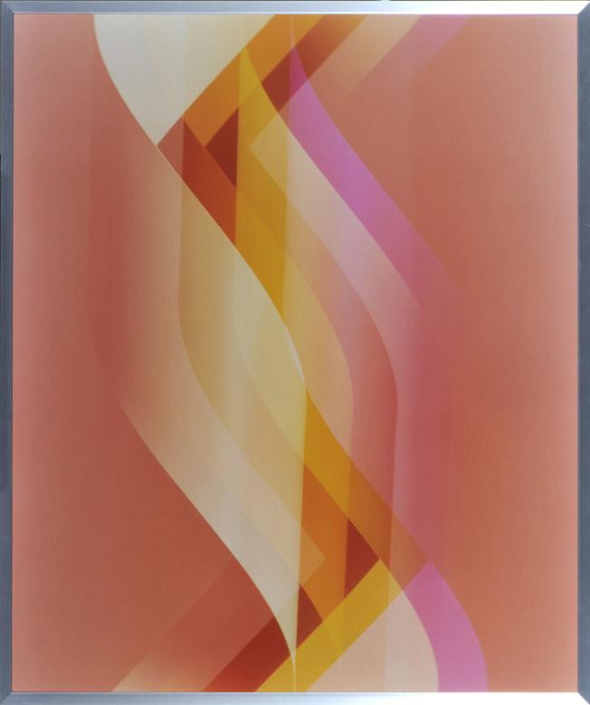Regine Bartholdt, Lichtgrafik, 09-06-2011