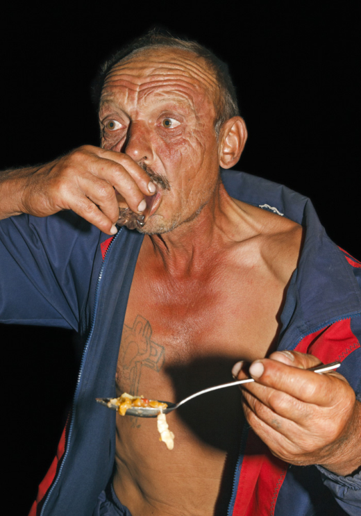 "Kirill Golovchenko aus ""Bitter Honeydew"", 2012"